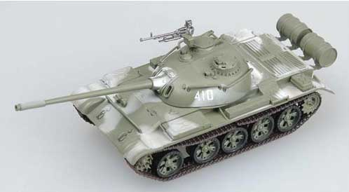 T-54 USSR ARMY Winter (1:72)