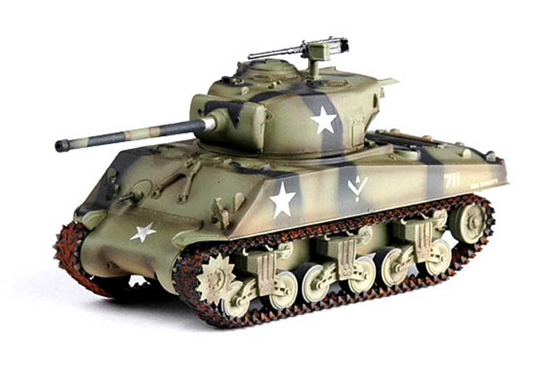 M4A3 714th Tank Battalion (1:72)