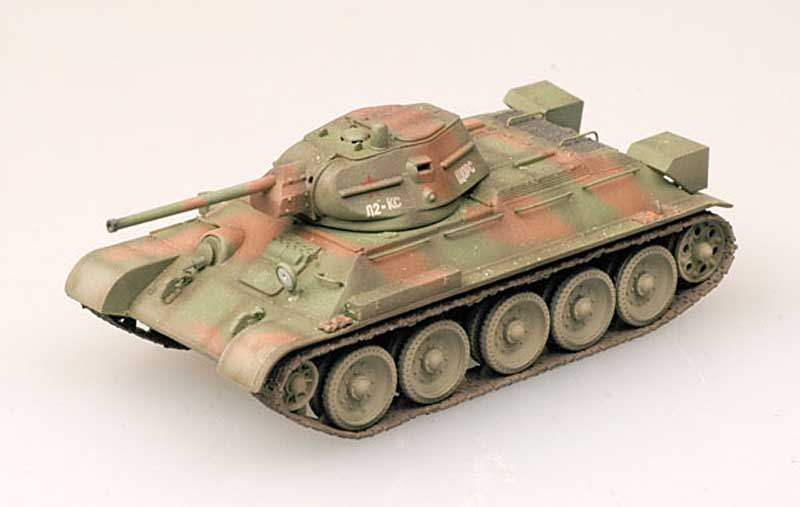 T-34/76 South Russia (1:72)