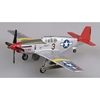"P-51C Mustang ""Daisy Mae"" Tuskegee Airmen Red Tails (1:72)"