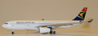 South African A330-200 ZS-SXU (1:400)