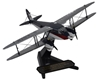 de Havilland DH.89 Dragon Rapide, G-AGTM, Army Parachute Association (1:72)
