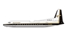 Mohawk Airlines FH-227 N7818M Saranac Lake (1:200) - Preorder item, Order now for future delivery