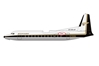 Mohawk Airlines FH-227 N7819M City of Massena (1:200) - Preorder item, Order now for future delivery