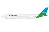 Level A330-200 EC-MOU (1:400) - Preorder item, Order now for future delivery