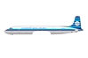 KLM Royal Dutch Airlines Cargo DC-7C PH-DSG (1:400) - Preorder item, Order now for future delivery