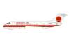 Horizon Air F28 Fellowship N801PH (1:400) - Preorder item, Order now for future delivery