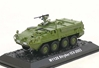 M1126 Stryker Infantry Carrier Vehicle, U.S. Army, 2003 (1:72)
