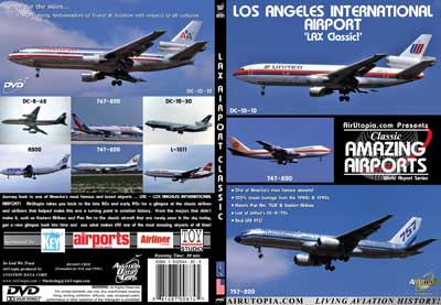 "Los Angeles International Airport ""LAX Classic"""