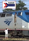 Amtrak Accommodations & Services (DVD)