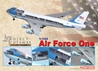"USAF Air Force One 747-200B ""The Flying White House"" (1:144) ""Cutaway Model"""