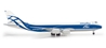 Air Bridge Cargo 747-8F (1:500)