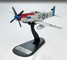 "P-51D Mustang ""DoDo,"" Cpt. Clinton Burdick, 361st Fighter Squadron, 356th Fighter Group, USAAF, England, 1944 (1:48) - Signature Edition"