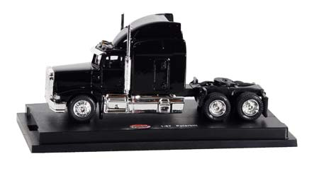 Ho Peterbilt F6 Black