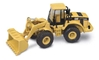 CAT 966G Wheel Loader (1:87/Ho Scale)