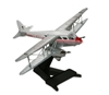 British European Airways, de Havilland DH.89A Dragon Rapide G-AFEZ (1:72)