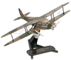 Scottish Airways, de Havilland DH.89A Dragon Rapide G-AGJG (1:72)