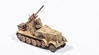 Sd.Kfz.8 DB9 Halftrack with 88mm Flak 18, Tan (1:72) - Preorder item, Order now for future delivery