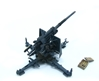 88mm Flak 37, Grey (1:72) - Preorder item, Order now for future delivery