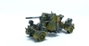 88mm Flak 36, Camouflage (1:72) - Preorder item, Order now for future delivery