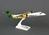 Alaska Horizon Dash 8 Q400 (1:100) University Of Oregon Ducks