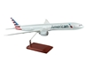 American Airlines 777-300 New Colors (1:100)