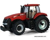 Case IH Magnum 290 Farm Tractor (2011, 1/32 scale diecast model tractor, Red)