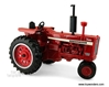 Farmall 1256 Farm Tractor (1967-1969, 1/16 scale diecast model tractor, Red)