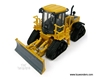 John Deere 764 High Speed Dozer Farm Tractor (1/50 scale diecast model tractor, Yellow)
