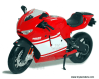 Ducati Desmosedici Motorcycle (1:12, Colors are random based on availablility)