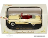 Buick Roadmaster Convertible (1949, 1/32 scale diecast model car, Ivory)
