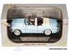 Buick SkyLark Convertible (1953, 1/32 scale diecast model car, Blue)