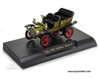 Cadillac Model M (1907, 1/32 scale diecast model car, Green) 32360