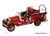 American LaFrance Fire Pumper Engine 7 (1921, 1/32 scale diecast model car, Red)