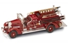 Ahrens-Fox VC Fire Engine Shively, KY (1938, 1:43, Red) 43003