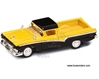 Ford Ranchero Pickup Truck (1957, 1:43, Yellow) 94215