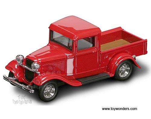 Ford Pickup Truck (1934, 1:43, Red) 94232