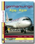 Germanwings A319/A320
