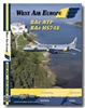 West Air Sweden ATP & Hs748 (DVD)