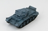 A34 Comet British Cruiser Tank  Ireland, Curragh Command, 1960s (1:72)