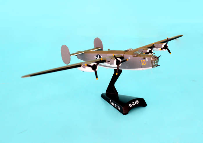 B-24D Liberator 'Sub Hunter' (1:163) - Preorder item, order now for future delivery