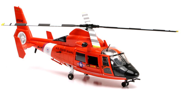 Dolphin HH-65A U.S. Coast Guard (1:48)