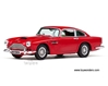 Aston Martin DB4 Hard Top (1:43, Red)