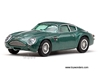 Aston Martin DB4 Zagato Hard Top (1:43, A.M.Racing Green)