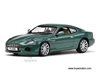 Aston Martin DB7 Vantage Hard Top (1:43, A.M.Racing Green)