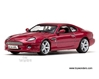 Aston Martin DB7GT Hard Top (1:43, Torro Red)