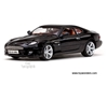 Aston Martin DB7GT Hard Top (1:43, Nero Black)