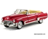 Cadillac Series 62 Convertible Coupe (1949, 1:32, Coral) 32353
