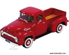 Ford Pickup Truck (1956, 1:32, Red) 32386