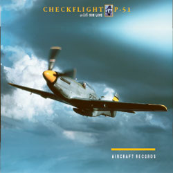"Check Flight ""P-51""(CD)"